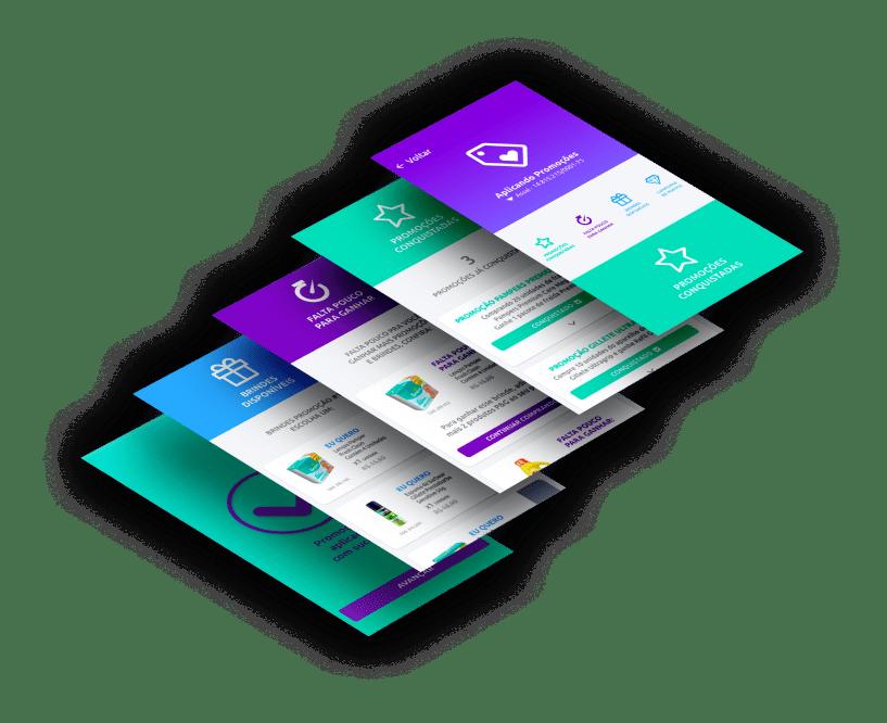 App de vendas