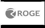 Logo Roge