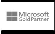 Microsoft - Gold Partner