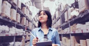 De escritório virtual à business intelligence