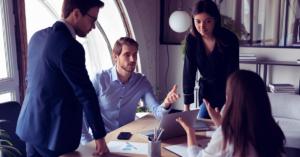 estratégias de venda B2B e B2B2C